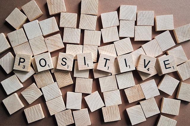 Les secrets d'une attitude positive